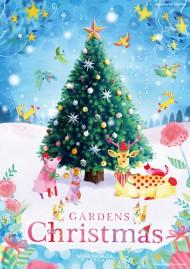 阪急西宮ガーデン2015スクリスマス